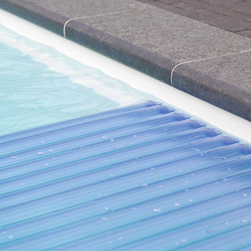 schwimmbadabdeckung pvc lamellen transparent pws poolshop. Black Bedroom Furniture Sets. Home Design Ideas