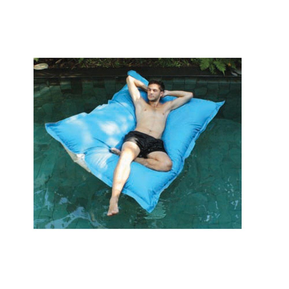 Floating lounge f r pool garten xxl kissen pws poolshop for Garten pool xxl